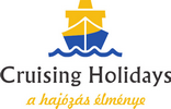 Cruising Holidays - a hajózás élménye - Cruising Holidays - folyami és tengeri hajóutak