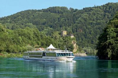 Dunai hajóút Budapest-Passau MS Maxima - 2020