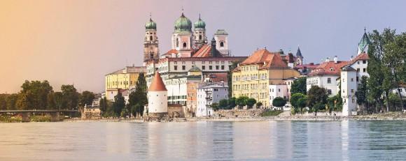 Dunai hajóút  Passau - Budapest MS Amadeus Premium