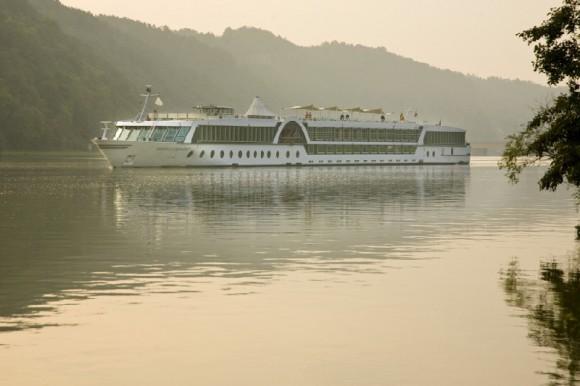 Dunai hajóút Budapest Passau MS Amadeus Premium