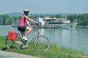Aktív dunai hajóút Passau Bécs Passau MS körner