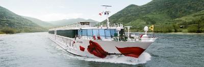 Rövid dunai hajóút Ausztriában - A-ROSA all inclusive