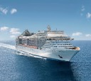 Földközi-tengeri csoportos hajóút MSC Fantasia