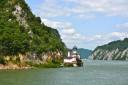 Dunai hajóút a Vaskapu-szoroshoz  MS Europe  8nap