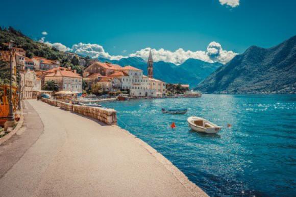 Családi hajóút Horvátország és Montenegro tengerpartján 8nap