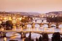 Aktív hajóút Prága Moldva Elba