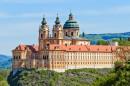 Dunai hajóút Passau-Bécs-Passau MS Bellissima